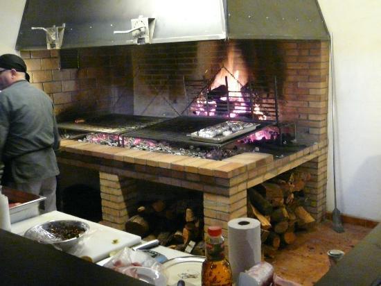El Gaucho : BBQ