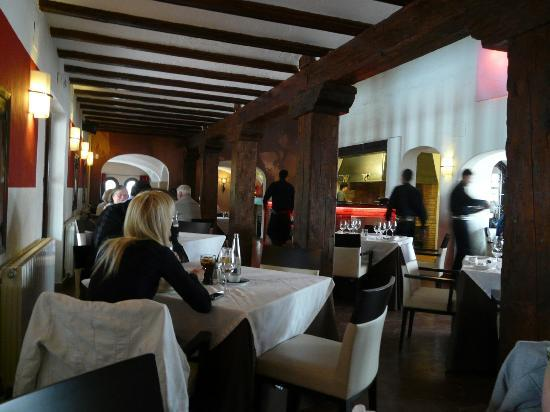 El Gaucho : Restaurant