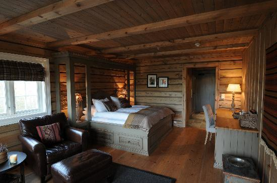New room for 2012