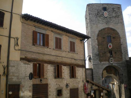 Residenza Via Dante: esterno principale affittacamere