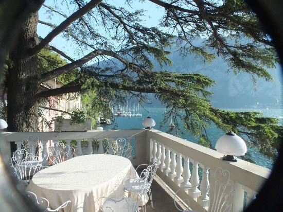 Una favola - Picture of Hotel Villa Giulia Ristorante Al Terrazzo ...