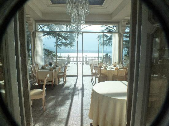 Hotel Villa Giulia Ristorante Al Terrazzo $123 ($̶1̶4̶5̶) - Prices ...