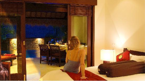 Lalang Temu Villas: Guest Room