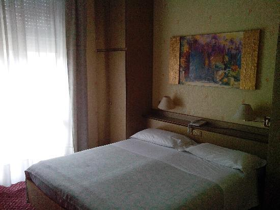 Hotel Harrys' Garden: la camera