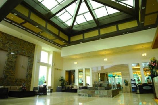 Widus Hotel and Casino: Lobby