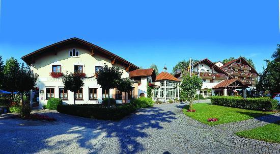 Hotel Gasthof Eisvogel