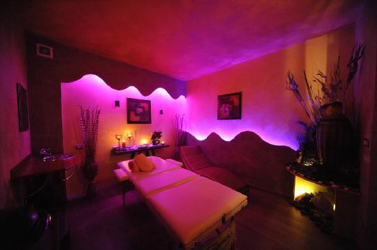 Agriturismo Villa de' Fiori: Area Relax 2