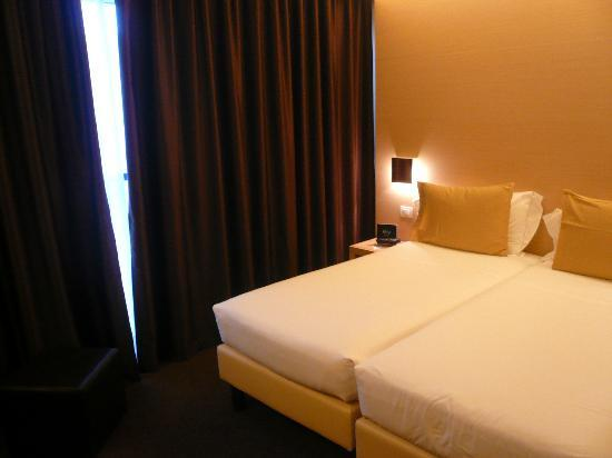 Four Points By Sheraton Venice Mestre: ROOM