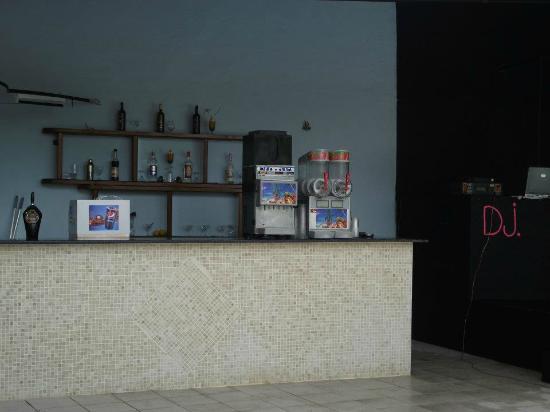 Melissa Residence & Spa Hotel: BAR