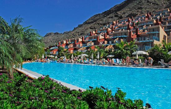 Cordial mogan valle puerto de mogan gran canaria apartment reviews photos price - Puerto mogan gran canaria ...