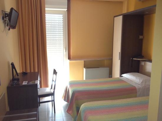 Hotel Michelangelo Photo