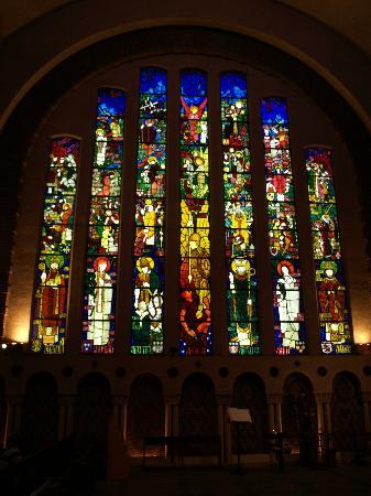 Eglise Sainte-Odile