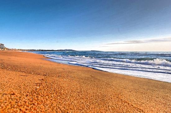 Beach - Trikalioti's Estate: 17