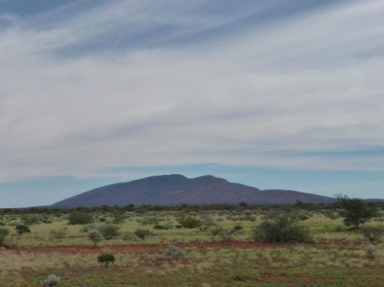 Mount Augustus