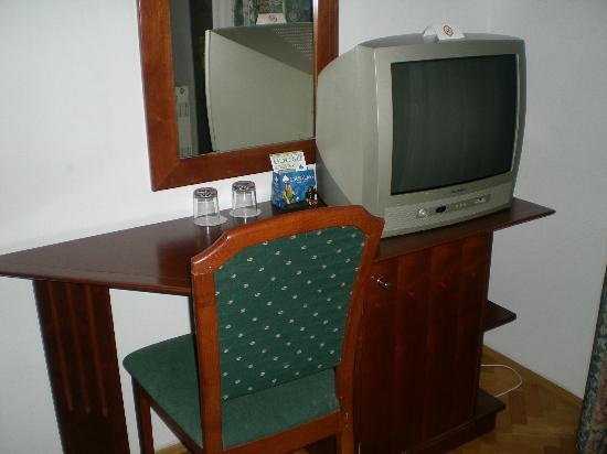 Catez ob Savi, Eslovenia: Room
