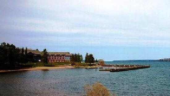 Legendary Waters Resort & Casino: Lake Superior's newest gem