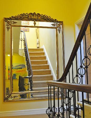 Beech Bank Bed & Breakfast: Hallway