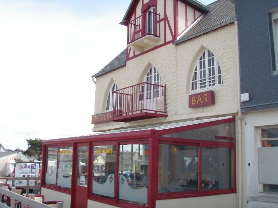 Bon Restaurant A St Lo