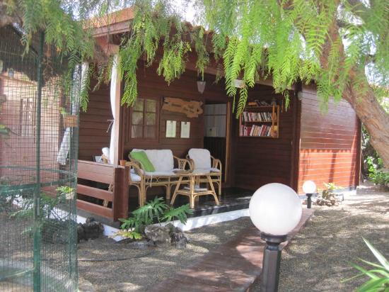 Tranquility Massage & Beauty: The salon