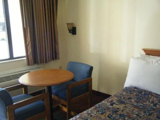 Days Inn Little River: Room