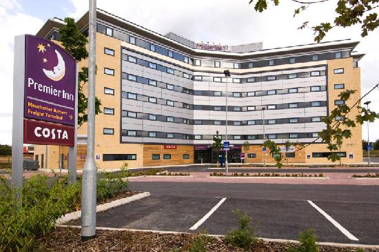 Premier Inn Manchester Airport (M56/J6) Runger Lane North