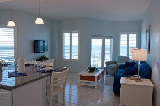 Royal Floridian Resort: Royal Flordian South Villa