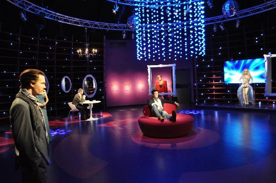 Madame Tussauds Wien: Party mit Johnny Depp, Angelina Jolie oder Katy Perry?