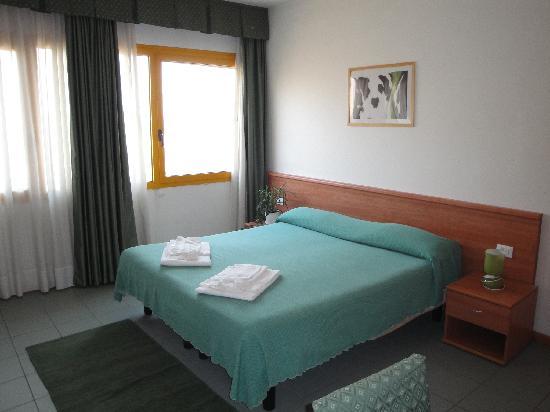 Alle Lagune : double room