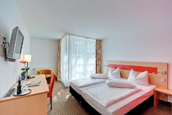 Noris Hotel: Superior Zimmer