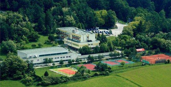 Hotel Sportcentrum Bojnice