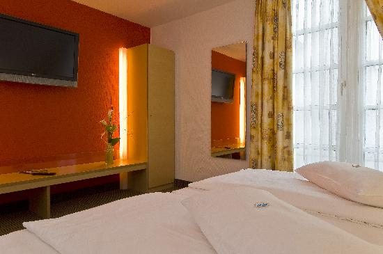 Noris Hotel: Suite