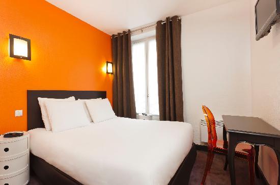هوتل ديلارك: Hotel Delarc Paris