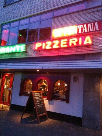 La Fontana Restaurant Eindhoven