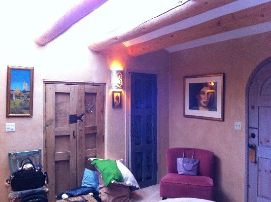 Starlight Room