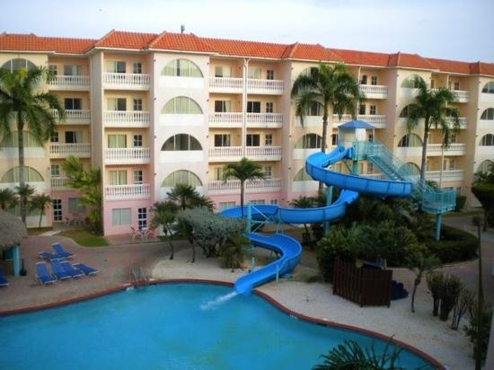Tropicana Aruba Resort amp Casino