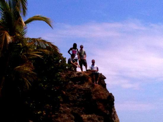 Punta Uva Dive Center: mis amigos