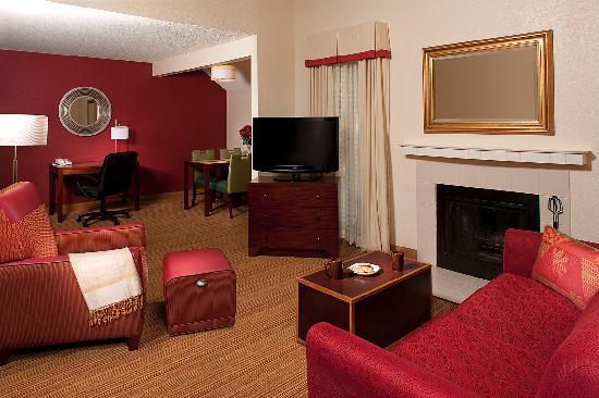Residence Inn Denver Downtown: Penthouse