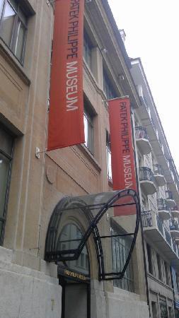Museo Patek Philippe