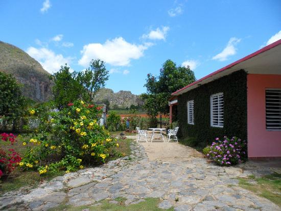 Villa El Cafetal