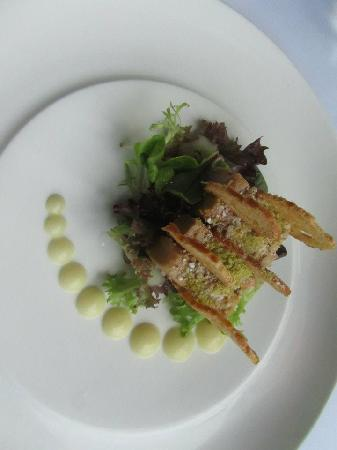 Au jardin by les amis tripadvisor for Au jardin restaurant singapore