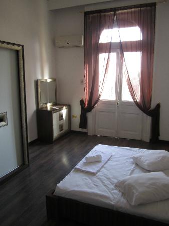 Hotel Royal: Zimmer 29