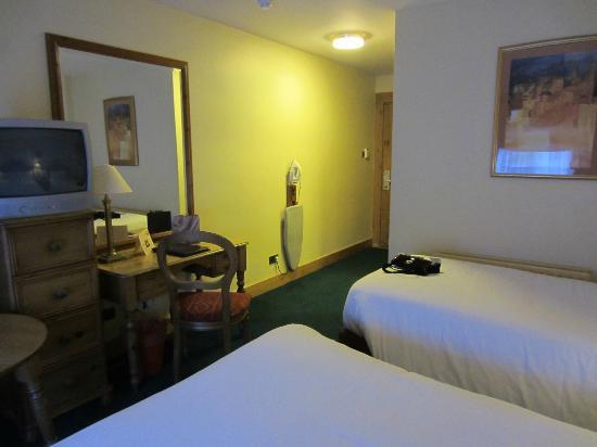 Mill Times Hotel Westport: room