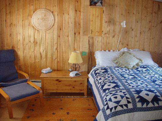 The Arctic Chalet Resort