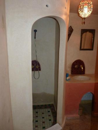 Riad Atlas Guest House: en suite