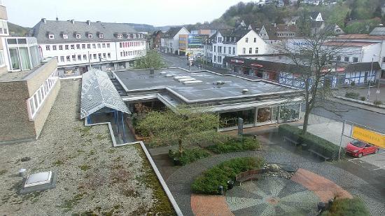 H+ Hotel Siegen: Ausblick