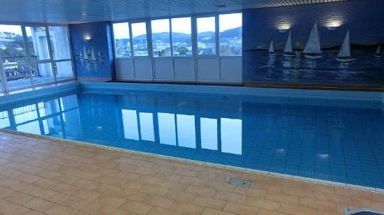 RAMADA Hotel Siegen: Pool