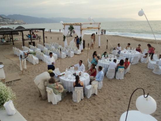 Buenaventura Grand Hotel & Great Moments All Inclusive: ya en el evento