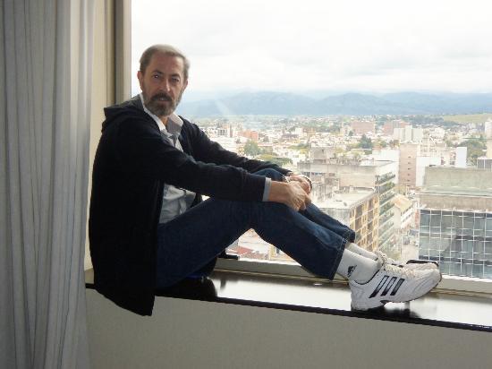 Alejandro 1 Hotel Internacional Salta: vista panorámica