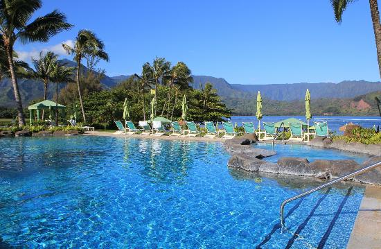 St. Regis Princeville Resort: Pool