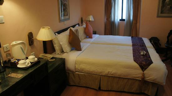 Hotel Shanker : Spacious Room